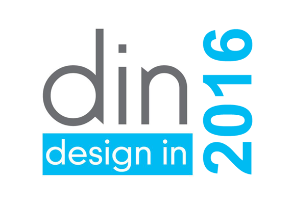 Din - Design In 2016 - Milano Design Week - Fuorisalone